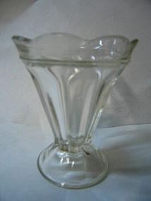 Libbey Sundae Glass