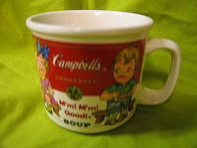 Campbells Mug