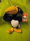 Jeckle Stuffed Toy