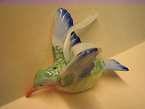 Hummingbird Pomander