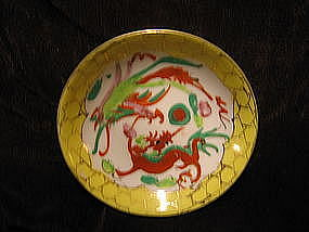 Dragonware Bowl