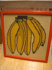 Banana Sampler