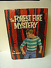 The Forest Fire Mystery by Troy Nesbit