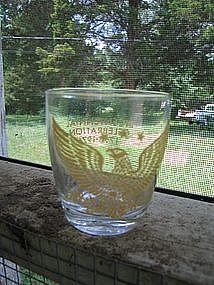 Bicentennial Glass
