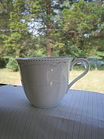 Noritake Alcott Cup