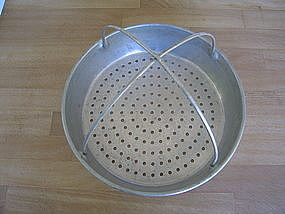 Vintage Steamer Basket