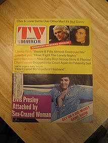 TV Radio Mirror Oct.. 1974