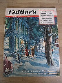 Collier's December 27, 1952