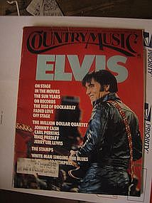 Country Music January February, 1980