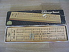 Lowe Cribbage Board