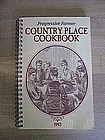 Progressive Farmer 1993 Country Place Cookbook