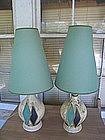 Harlequin Lamps