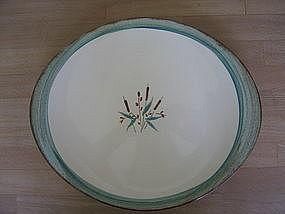 Cattails Platter