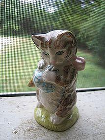 Beswick Miss Moppet Figurine