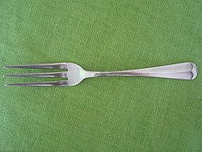 Rogers Stainless Korea Fork