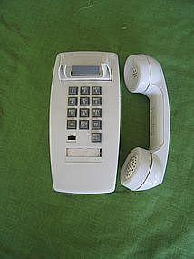 Radio Shack Wall Mount Telephone