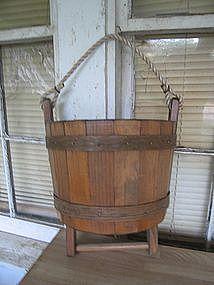 Maine Bucket Half Bucket