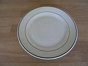 Shenango Green Line Plate