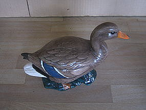 Tolppi's Duck Figurine