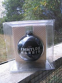 EmmyLou Harris Christmas Ornament