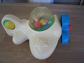 Playskool Airplane