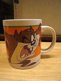 Taz Mug