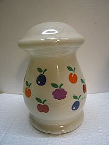 New Avenues Orchard Salt Shaker