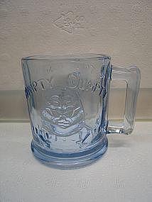 Blue Tiara Nursery Rhyme Mug