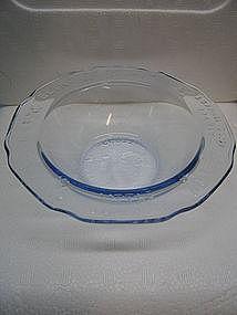 Tiara Nursery Rhyme Bowl