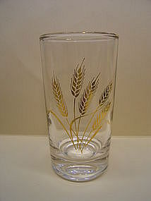 Wheat Glass