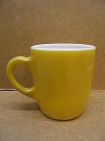 Hazel Atlas Mug
