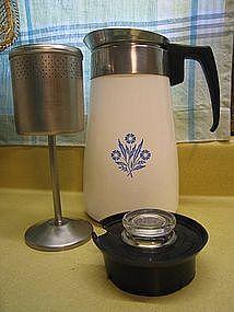Corning Coffee Pot Basket  UNAVAILABLE