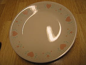 Corelle Forever Yours Bread Plate