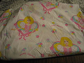 Barbie Sheet