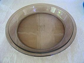 Amber Pie Pan