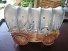 Covered Wagon TV Lamp