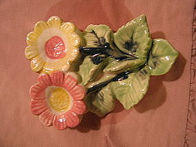 Flower Spoon Rest