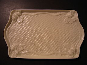 Miniature Tea Set Tray