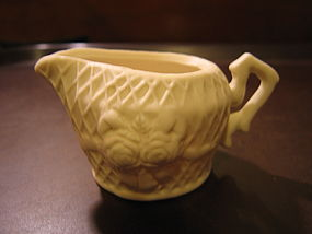 Miniature Tea Set Pitcher