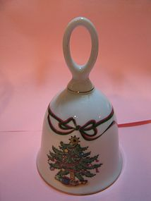 Christmas Tree Bell