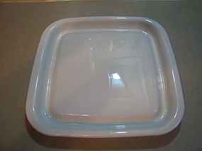 Corning Microwave Browning Tray