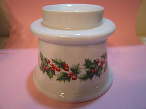 Rauschert Christmas Candle Holder