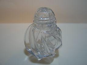 Lucite Shaker