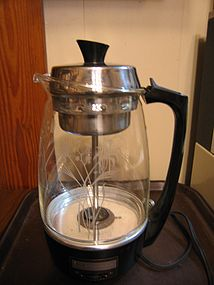 Proctor Silex Coffee Pot