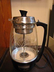 Proctor Silex Coffee Pot