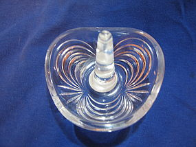 Crystal Ring Holder