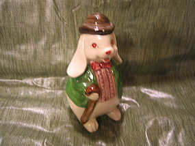 Bunny Rabbit Shaker