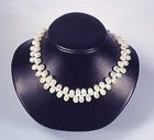 "16"" Cultured Pearl Necklace"