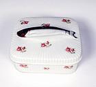 Austrian Porcelain Sardine Box