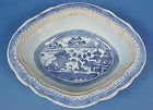 Chinese Export Porcelain Canton Covered Dish